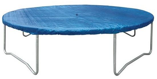 Game on Sport Afdekhoes Trampoline 183 cm blauw
