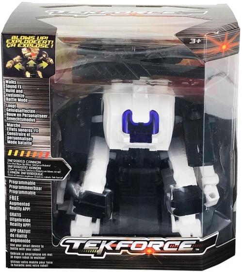 Gear2Play Tekforce Interactieve Fighting Robot Lawman