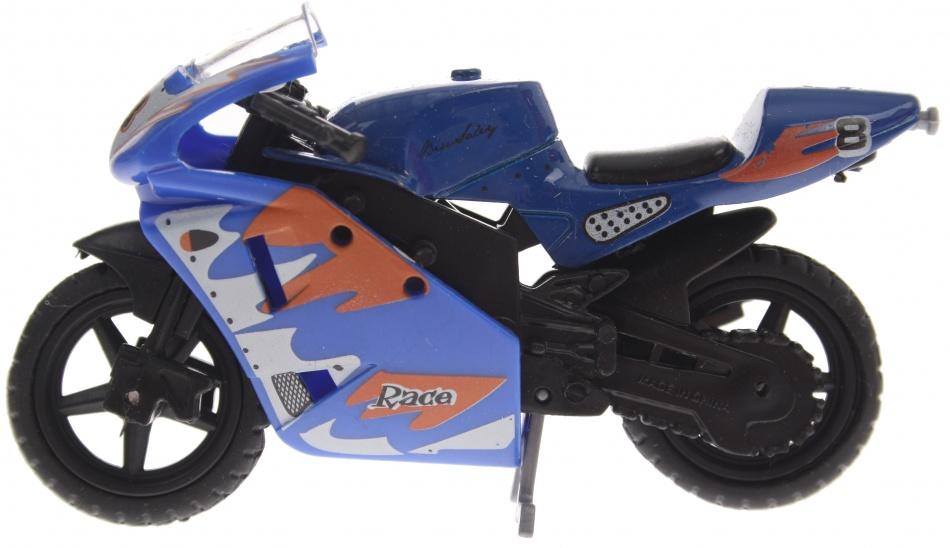 Gearbox Race Motor 9 cm paars