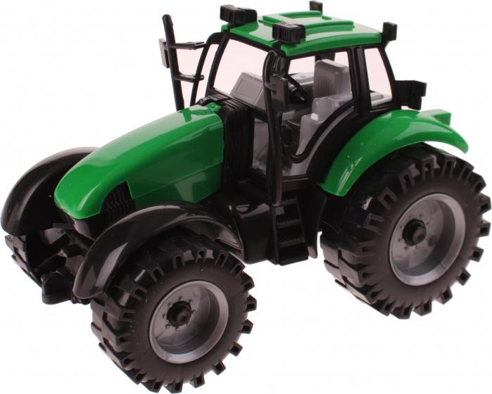 Gearbox Tractor Groen 17 cm