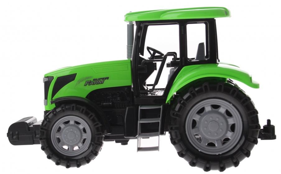 Gearbox tractor groen 33 cm