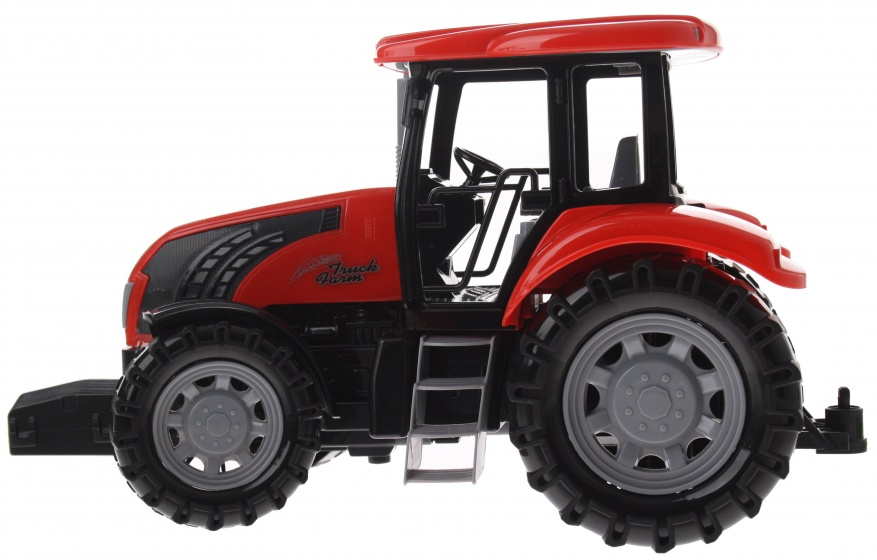 Gearbox tractor rood 33 cm