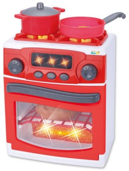 Маленькая красная кухня - 110 фото, дизайн | 560x424