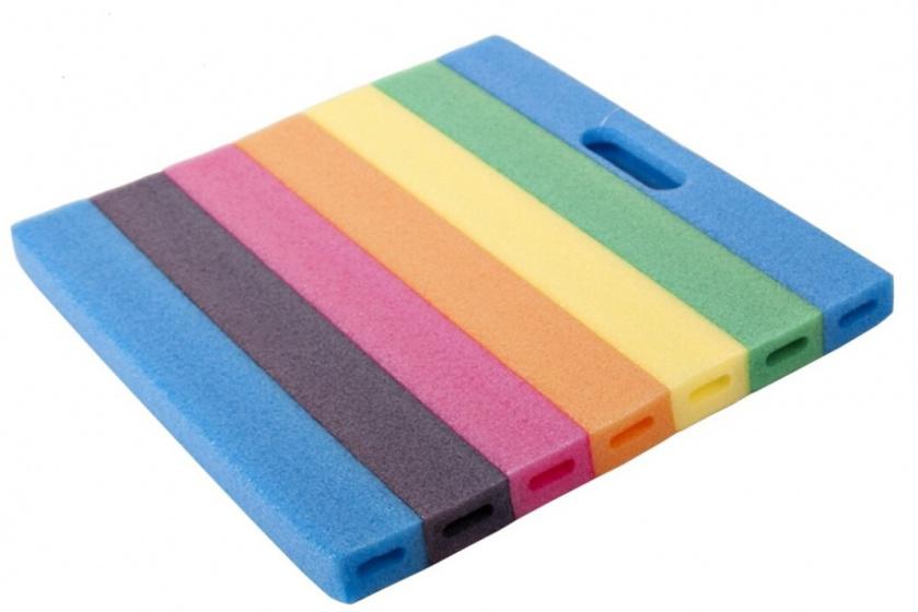 Gerimport tuinpad junior 34 x 30 x 3 cm plastic