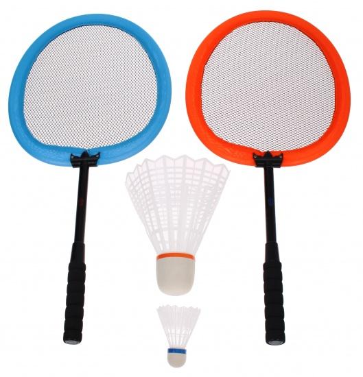 Get & Go Badminton set XXL
