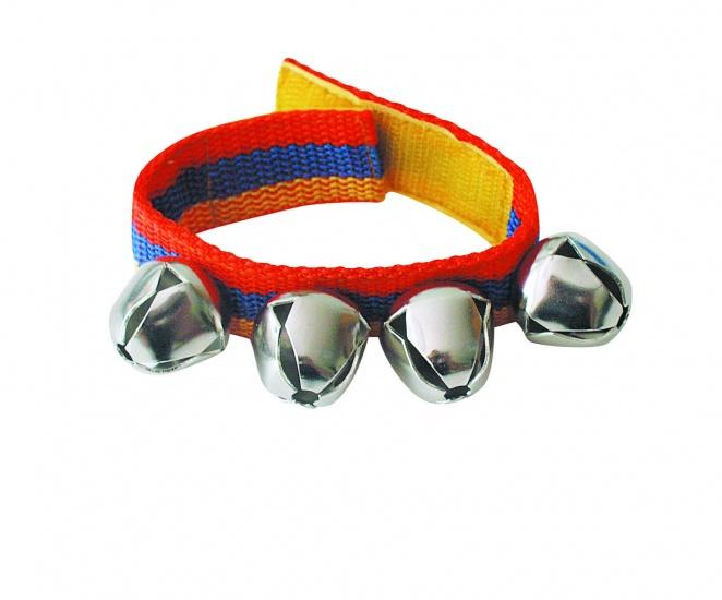Goki Belletjesband 23 cm