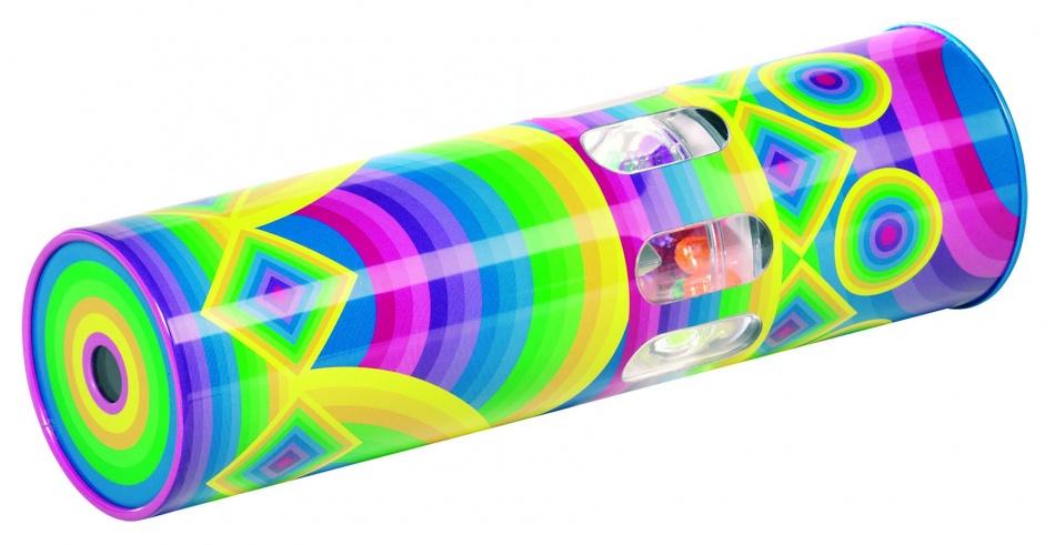 Goki Caleidoscoop Met Muziek