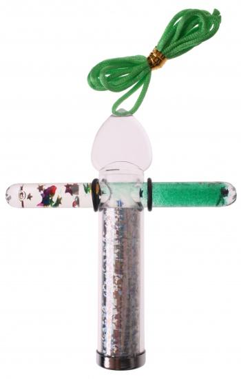 Goki Caleidoscoop Met Toverstaf 2 X 10 cm Groen