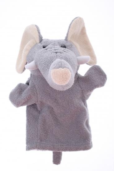 Goki handpop olifant 275cm 73814
