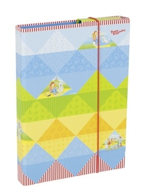 Goki Map Peggy Diggledey 32 x 23 x 4 cm karton