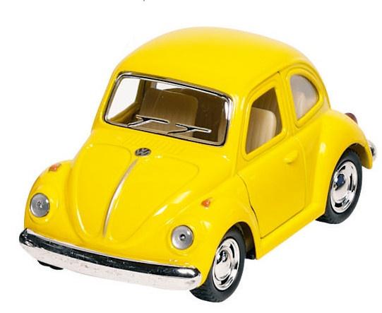 Used Volkswagen Beetle Parts