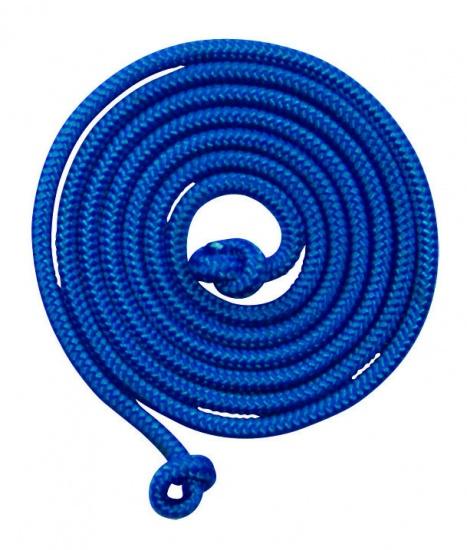 Goki Springtouw Blauw 500 cm