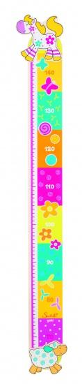 Goki Houten Groeimeter 96 cm