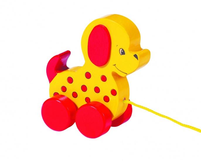 Goki Trekdier Hond 9 X 5,4 X 10 cm