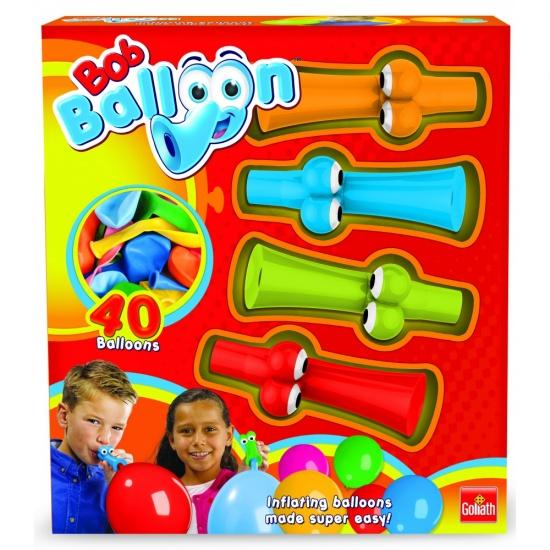 Bob Balloon - Party Pack - Goliath