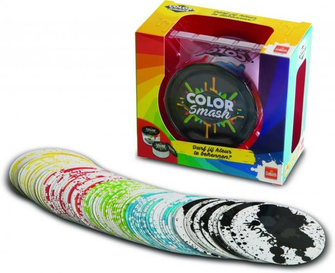 Spel Color Smash