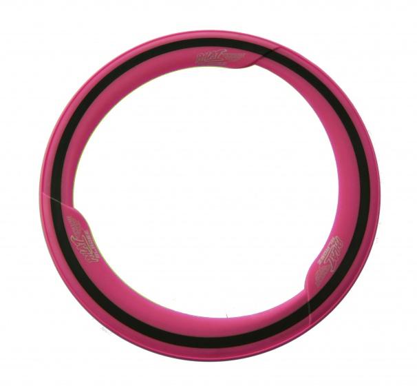 Goliath frisbee Phlat Wingblade roze 29 cm