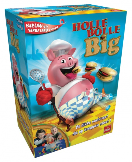 Holle Bolle big -