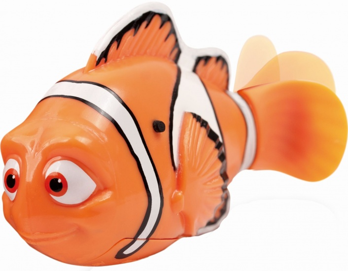 Goliath Robofish Finding Dory: Marlin
