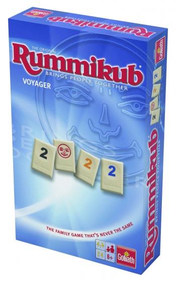 Goliath Rummikub Travel -
