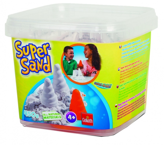 Goliath Super Sand