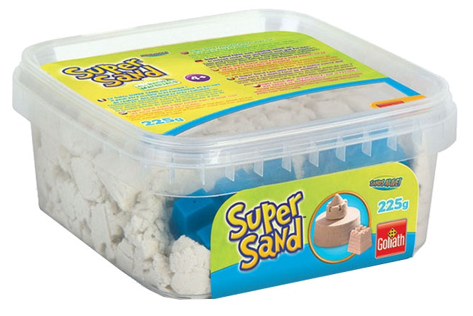 Super Sand starterspakket