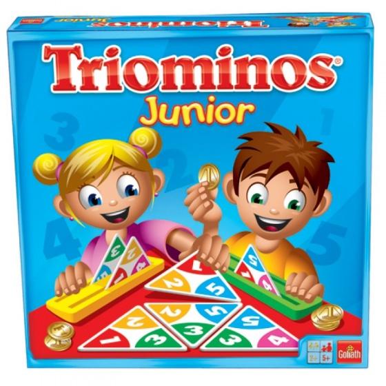Triominos Junior -
