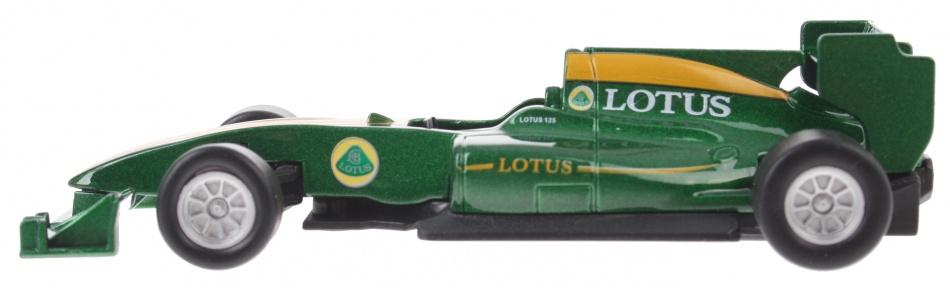 Goki Lotus T125 groen 11 cm