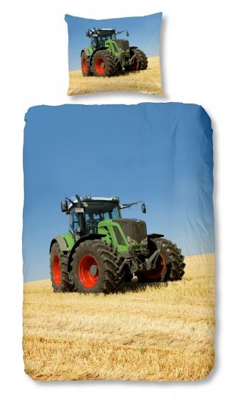 Dekbedovertrek Tractor
