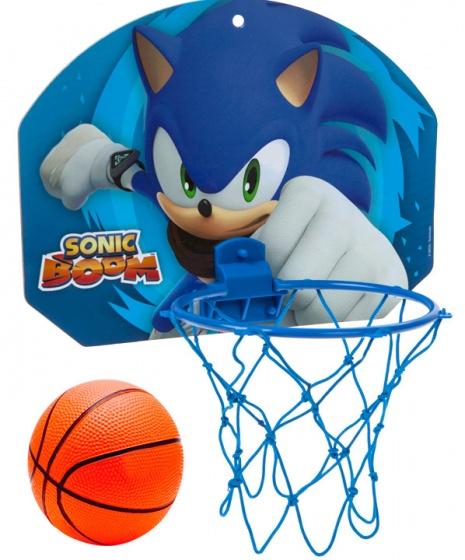 Kamparo basketbal set Sonic Boom kopen