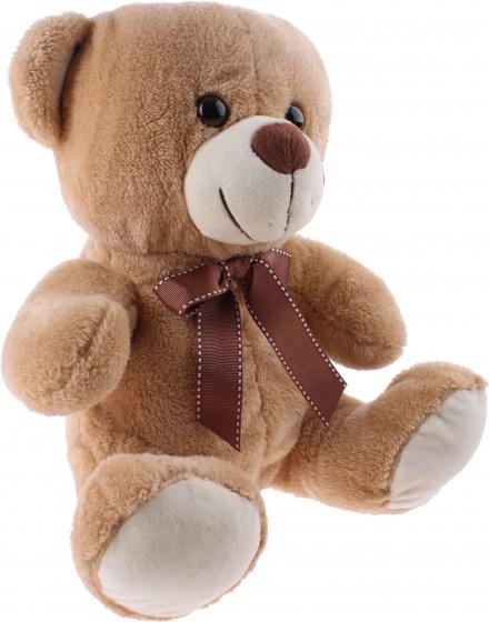 Kamparo knuffelbeer bruin 30 cm