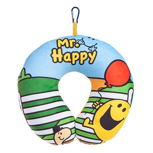 Kamparo nekkussen Mr. Happy 28 x 30 cm kopen