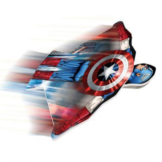 Kamparo slingshot heroes Captain America 22 cm