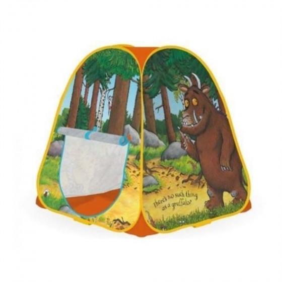 Kamparo speeltent The Gruffalo pop up 80 x 80 x 90 cm