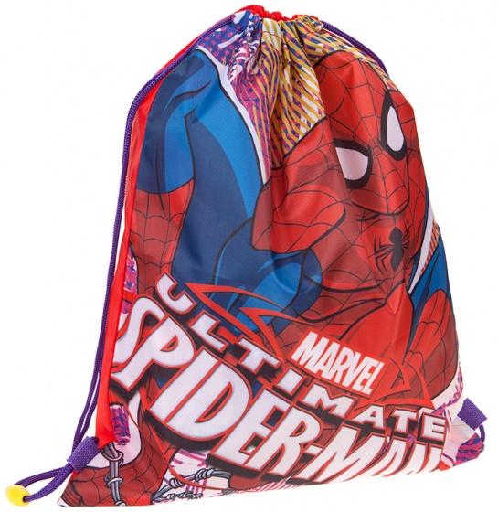 19ec24583c1 Kamparo spider man gymtas ga jij voortaan naar de gymles met deze supergave spider  man gymtas