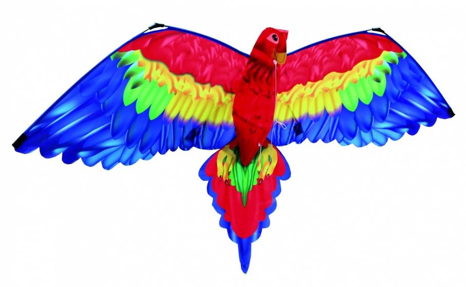 Günther eenlijnskindervlieger 3D Cora 144 cm