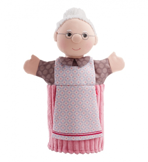 Haba Handpop Oma