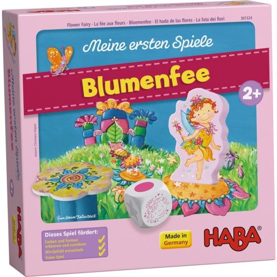 Haba kinderspel bloemenfee(DU)