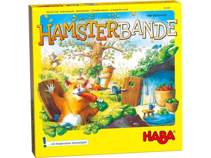 haba kinderspel hamsterbande du internet toys. Black Bedroom Furniture Sets. Home Design Ideas