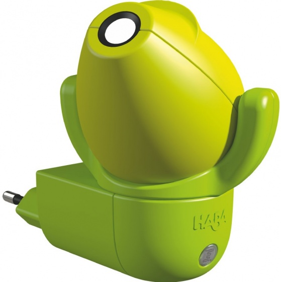 HABA Plug-in projector nachtlamp Welterusten draken groen 301993