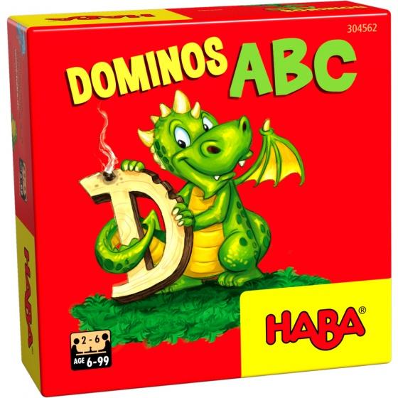 Haba spel Letterdomino (FR)