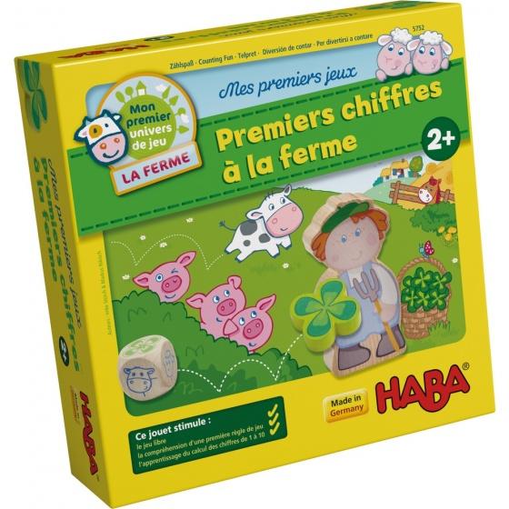 Haba spel Telpret (FR)