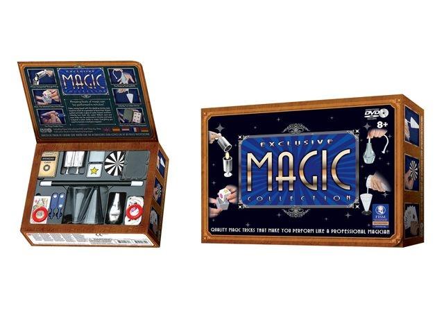 Hanky Panky Toys Goocheldoos Exclusive Magic 1