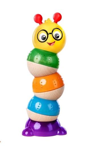 Hape balansspeelgoed Balancing Cal 20 cm
