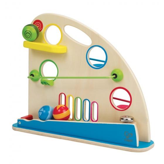 Hape Houten speelgoed Roller Derby