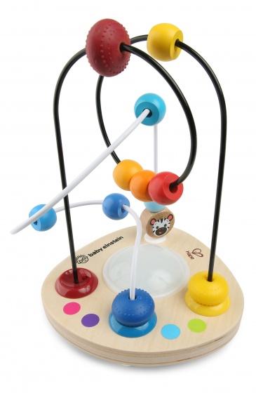 Hape kralenframe Color Mixer 19 x 21,5 cm