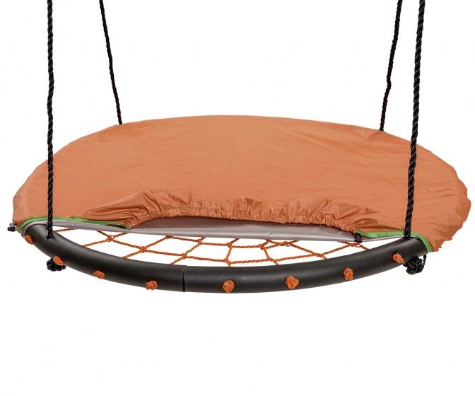 AK Sport hoes voor nestschommel 100 cm polyester oranje