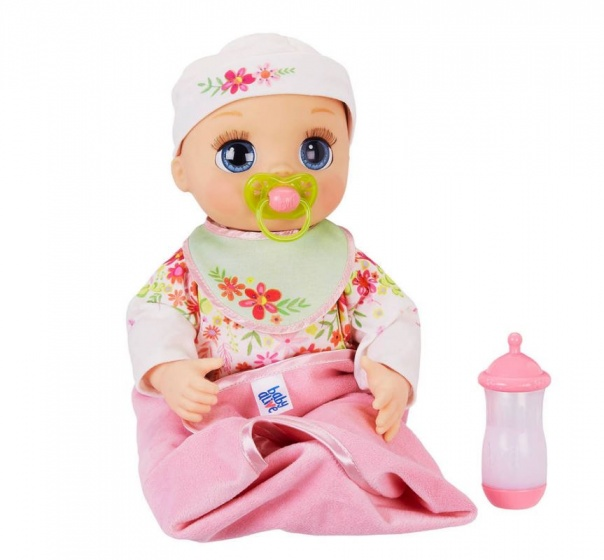 Baby Alive Levensecht Baby
