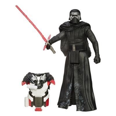 Hasbro Disney Star Wars: Actie Figuur Kylo REN 10 cm