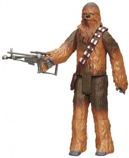 Hasbro Disney Star Wars: Actiefiguur Chewbacca 30 cm